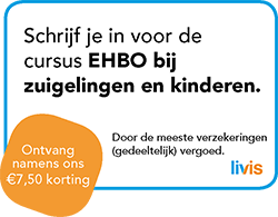 EHBO voor Baby's en Zuigelingen